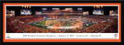 Clemson Tigers - 2016 College Football National Champions - Blakeway Panoramas College Sports Posters