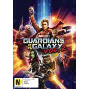 Guardians Of The Galaxy 2  [Region 4]