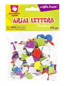 Creative Hands Arial Letters Craft Supply