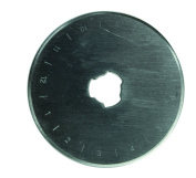 Excel 4.4cm Type Rotary Blade, Large