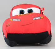 Ty Cars 3 Lightning McQueen Plush Toy