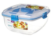 Sistema To Go Chill It Container 1.63l - Assorted Colours