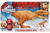 Jurassic World Stomp And Strike Tyrannosaurus Rex Animal Figure
