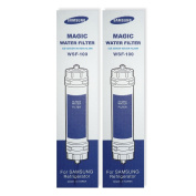2x for Samsung Wsf-100 Water Filter