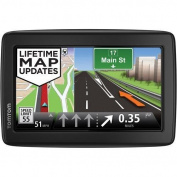 New Item TomTom VIA 1500M 13cm Portable GPS