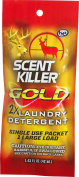 Scent Killer Gold Single Use Laundry Detergent, 40ml