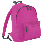 Classic Backpack with Front Pocket - Choose from 31 Different Colours