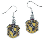 ( Hufflepuff Housebase ) Harry Potter™ Officially Licenced Earrings