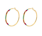 "SATELLITE Women's ""Janis"" Earrings"