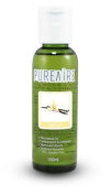 Pureaire Vanilla 100ml Fragrance Essence For Air Purifier Anti Bacterial