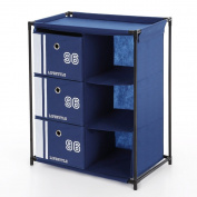 Ikayaa Storage Organiser For Clothes