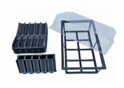Haxnicks Slim Rootrainers Set Includes Frame/lid/book