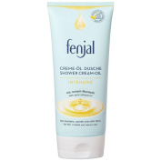 3 X 150ml Fenjal Intensive Creme Cream Oil with Pure Almond Oil
