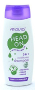 Head On 3 in 1 Head Lice Repellent Conditioning Shampoo 200ml
