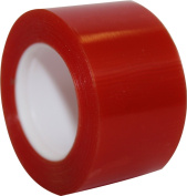 Red Liner for Extensions & Two Hair Tape Roll Sensi – Tak Tape 2.5 cm x 5 m