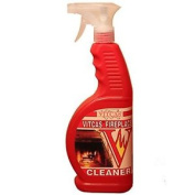 Fireplace Cleaner - 30% Extra Free