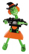 Z Wind Ups - Wind Up Witch Toy - Noggin Bops - Cackle