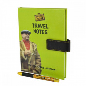 Only Fools And Horses New York * Paris * Peckham Travel Notes