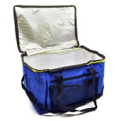 48 Can Cool Bag Cooling Cooler Insulated Ice Box Camping Picnic Cmp22