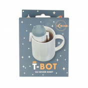 T-bot Tea Infuser Cosmos Range From Jay