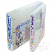 Legacy Crafters .30cm ring binder album * abolished turn *