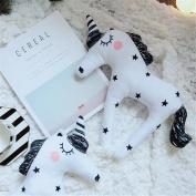 OAMORE Decorative Pony Toys Pillows Home Decorations Pony Stuffed Plush Soft toys