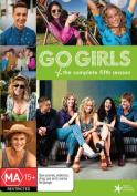 GO GIRLS - SERIES 5 [Region 4]