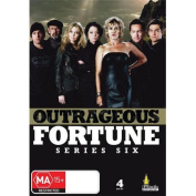 OUTRAGEOUS FORTUNE - SERIES 6  [Region 4]