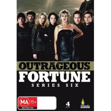 OUTRAGEOUS FORTUNE - SERIES 6 (NEW)