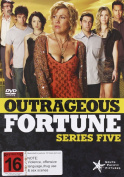 OUTRAGEOUS FORTUNE - SERIES 5 [Region 4]