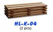 Proses Hl-k-04 New 2 X Timber Loads