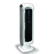 Fellowes 9392801 Aeramax Dx5 Air Purifier, White, 9392801 68 Wattsw