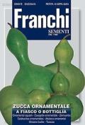 Franchi Regular Ornamental Gourd Flask/ Bottle