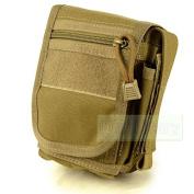 Flyye Duty waist pack Coyote Brown 1000D Cordura FY-BG-G001-CB