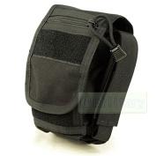 Flyye Duty waist pack Black 1000D Cordura FY-BG-G001-BK