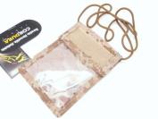 Flyye Neck ID Wallet AOR1 500D Cordura FY-BG-A003 -R1