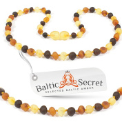 Amber Necklace Authentic Raw Amber Beads