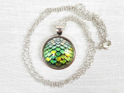 BB Workshops Game of Thrones Inspired Dragon Egg Necklace