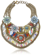 Sveva Collection Statement Soave Necklace of 17-19cm