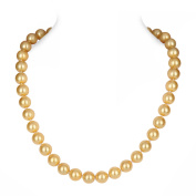 Barch Young Costume Jewellery Seashell Pearls Strand Necklace Beaded with Bracelet for Party