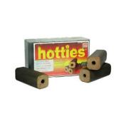 Hotties Heatlogs X 10