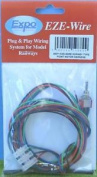 Eze-wire Point Motor Harness Suitable For Hornby Point Motors Sm28071