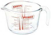 Pyrex Glass Measuring Jug, 1l