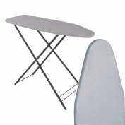 100% New Laundry Mate Ironing Board Table Cover Washable Steam Or Dry Iroing
