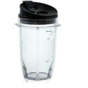 Nutri Ninja Medium 2x 500ml Cups. From The Official Argos Shop On