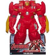 Toys-avengers Hulkbuster 30cm Titan Hero /toys (uk Import) Game New
