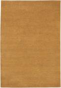 Couristan 0596/0001 Mystique Aura 0.6m by 0.9m Rug, Harvest