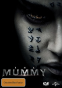 The Mummy 1Disc [2017 Discs] [Region 4]