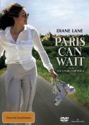 Paris Can Wait [Region 4]
