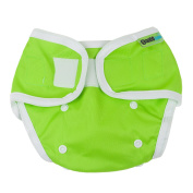 Bambinex One Size 2 Pack Nappy Wrap